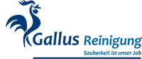 Logo Gallus Reinigung